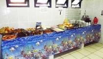 Café da Manhã - Casa Rosada Ubatuba - foto 01