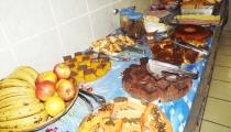 Café da Manhã - Casa Rosada Ubatuba - foto 06