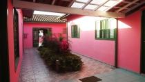 Jardim - Casa Rosada Ubatuba - Praia do Perequê-Açu - foto 05