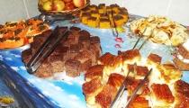 Café da Manhã - Casa Rosada Ubatuba - foto 03