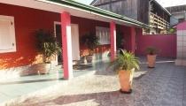 Casa Rosada Ubatuba -  Praia do Perequê-Açu - foto 04