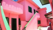 Casa Rosada Ubatuba - Praia do Perequê-Açu - foto 06