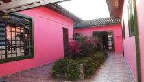Jardim - Casa Rosada Ubatuba - Praia do Perequê-Açu - foto 04