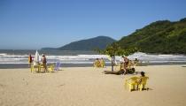 Casa Rosada Ubatuba - Praia do Perequê-Açú - foto 08